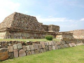 Zona Archeologica Plazuelas