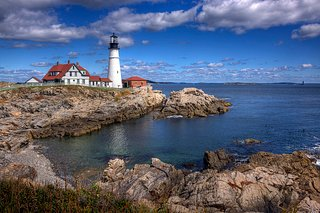 The Scenic Route Maine Tours
