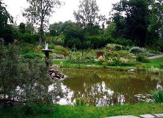 Garden of the Schoolparc