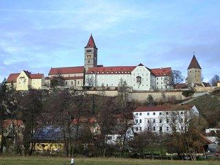 Klosterburg