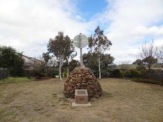 Palmer Trigonometrical Station