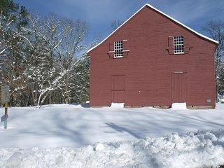 Old Christ Church, Laurel