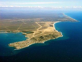 Cholla Bay