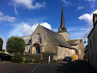 Eglise de Saint-Cyr et Sainte Julitte