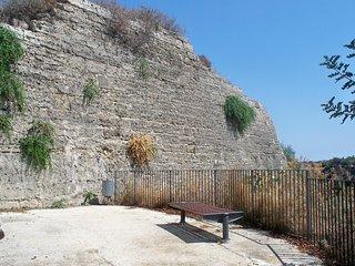 Area Archeologica del Castellaccio