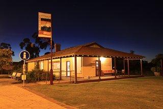 Lake Grace Visitors Centre