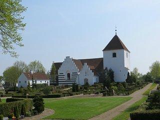 Sonderso Kirke