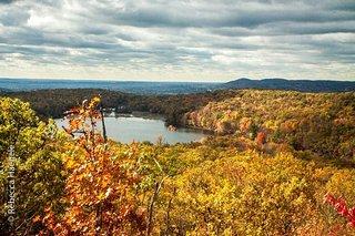 Ringwood State Park