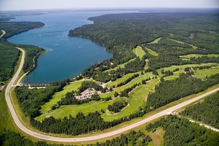 Clear Lake Golf Course
