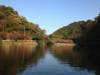 Lake Kamakita