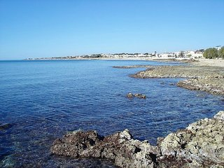 Spiaggia di Torre Ovo