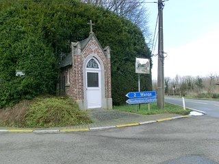 Sint-Mauritiuskerk Neerhespen