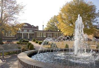 The Plaza Arts Center
