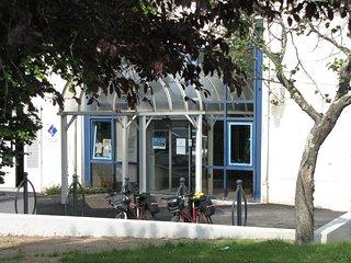 Office de Tourisme du Pays de St Meen le Grand