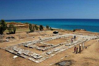 MAK - Museo Archeologico e Parco Archeologico dell'antica Kaulonia