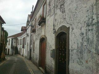 Casa da Rua Torta e Capela de Nossa Senhora Conceicao