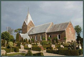 Agerskov Kirke