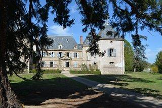Chateau de Vaugirard