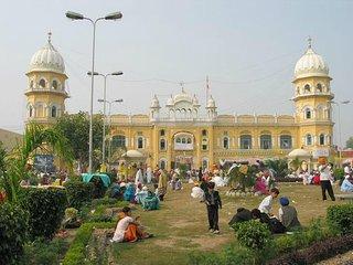 Gurdwara Nanakiana Sahib