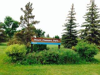 Mount Pleasant Park