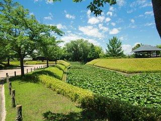 Nanbata Castle Park