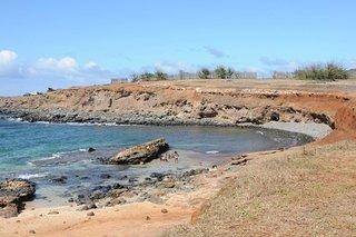 Moomomi Beach