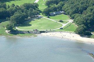 Thomas Point Beach