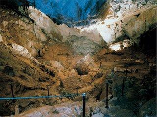 Cuevas de Sopena