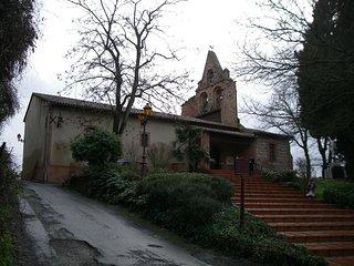 Eglise Saint Clement