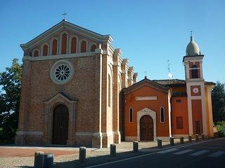 Santuario Madonna Della Provvidenza