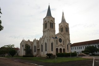 Our Lady Imaculada Conceicao church