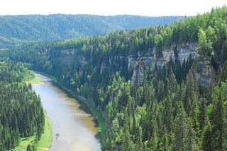 Usva River