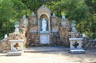 Black Madonna Shrine