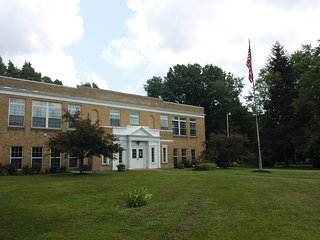 Half-Shire Historical Society