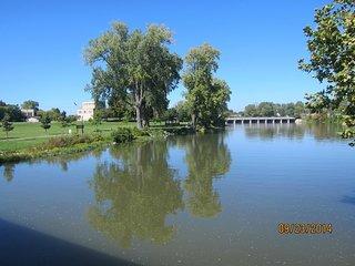 Huroc Park