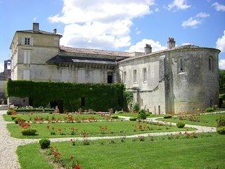 Abbaye de Fontdouce