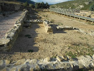 Villa romana de Liedena