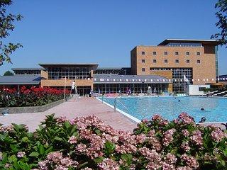 Sportcentrum Puyenbroeck