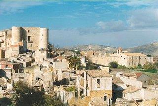 Castello Chiaramontano di Racalmuto