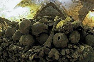 Rothwell Bone Crypt