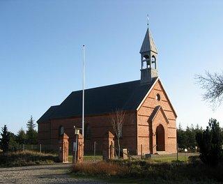 Mosevraa Kirke