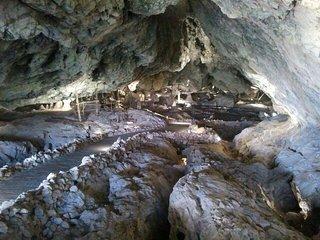 Cuevas de Pinar