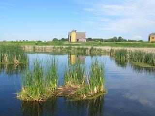 Prairie Wetlands Learning Center
