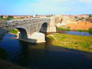 Puente del Passo Honroso
