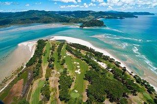 The Dunes Golf Resort