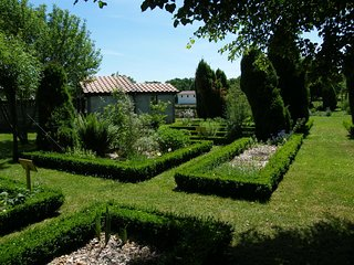 Archéoparc de Rochefort - Malagne