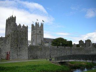 Fethard Medieval Walls