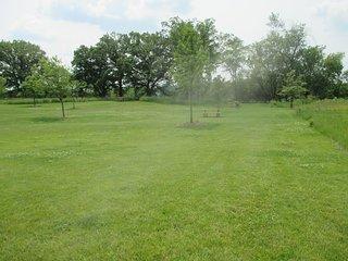 Silverwood Park