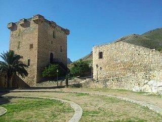 Centro de Visitantes Castillo de Jodar