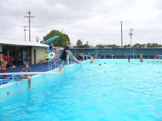 Tommy Workman Swimming Pool Park